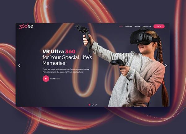 VR Ultra 360